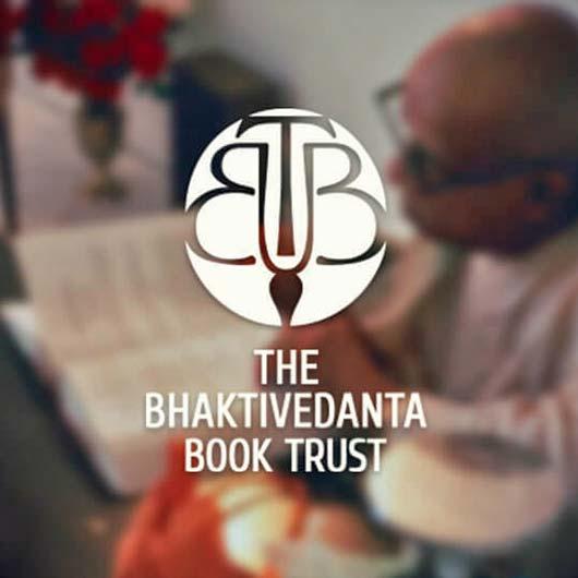 Bhaktivedanta Book Trust