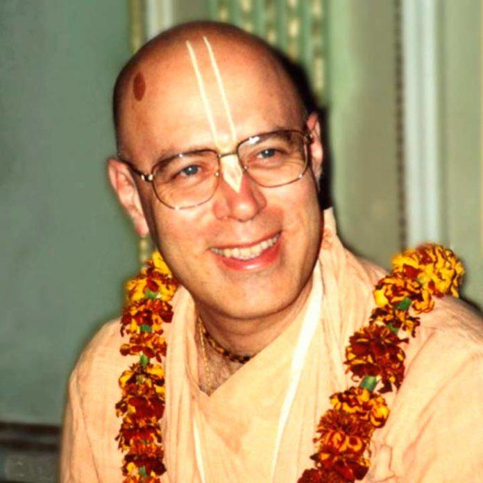 Тамала Кришна Госвами
