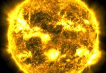 Солнечное десятилетие