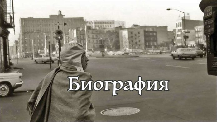 Биография Шрилы Прабхупады