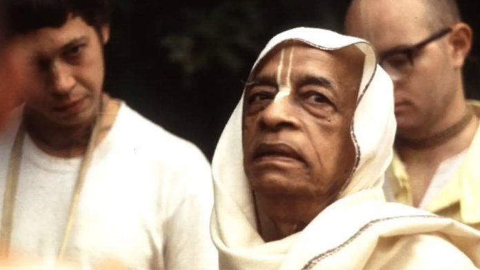 Наш Шрила Прабхупада - друг всем