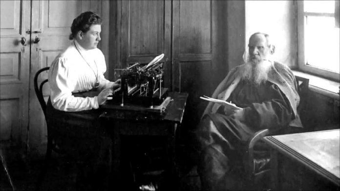 Лев Толстой - Христианство и патриотизм