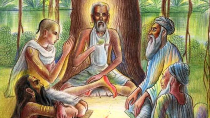 Шри Джайва Дхарма