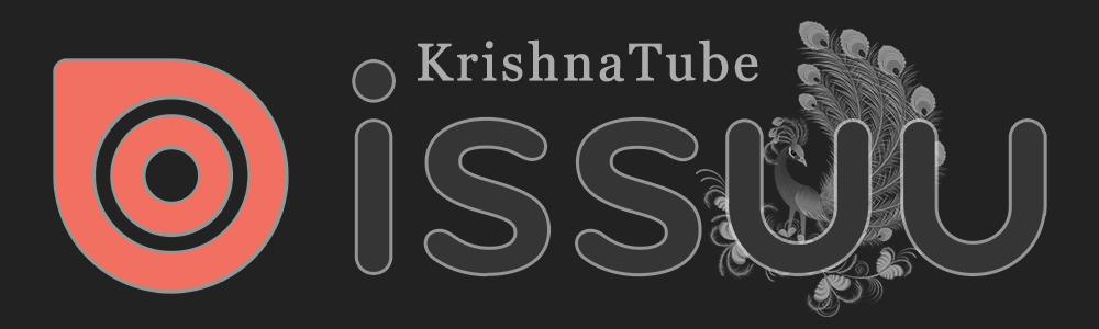KrishnaTube на ISSUU