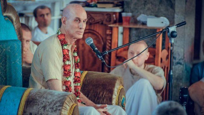Махатма Дас (Mahatma Das)