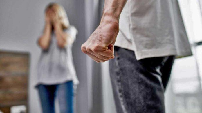 Заявление GBC против домашнего насилия