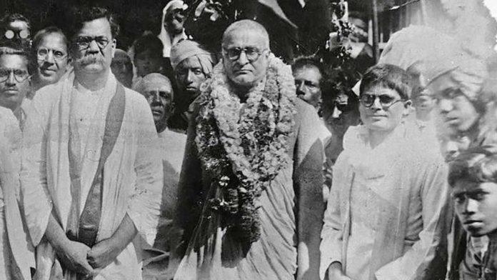 Шрила Бхактисиддханта Сарасвати Госвами - Биография