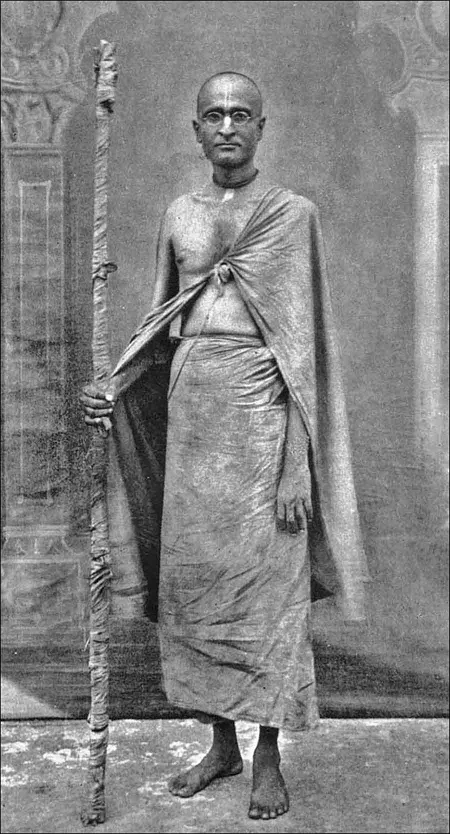 Шрила Бхактисиддханта Сарасвати Госвами