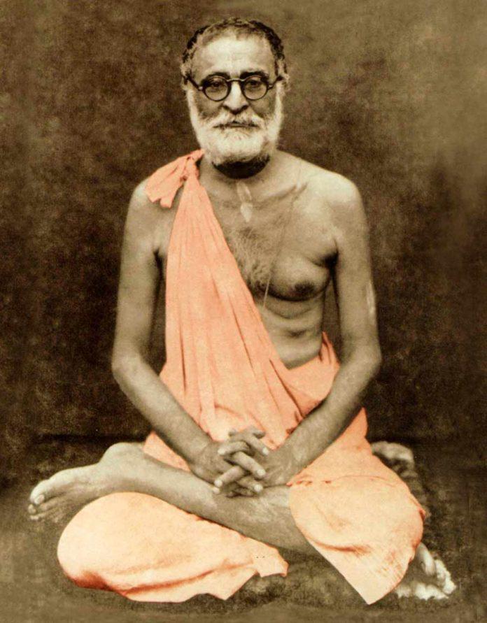 День Рождения Бхактисиддханты Сарасвати